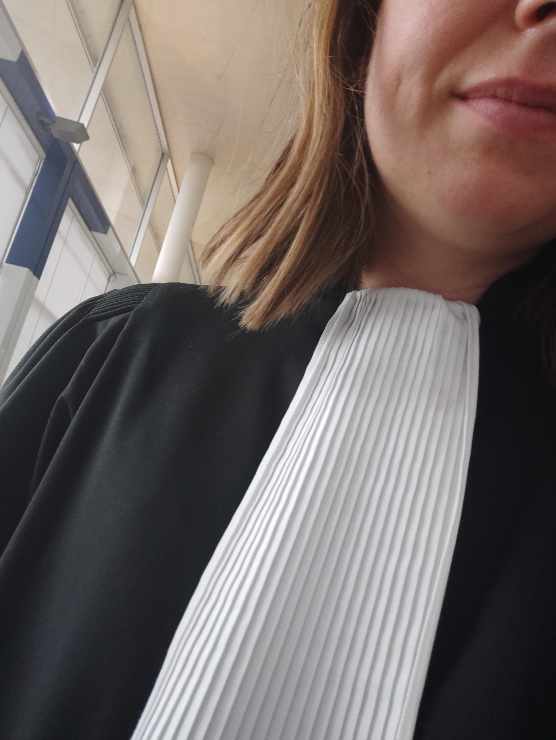 VIOLENCES CONJUGALES : L'AVOCAT DU PREVENU