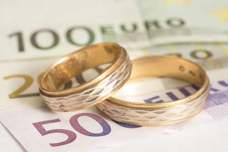 DIVORCE : LE DENOUEMENT PATRIMONIAL
